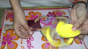 How To Make Flowers From Chart Paper