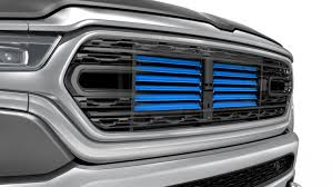 Auto Body Shops Should Watch For Standard Active Air Dam, Grille ...