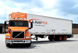 100 A Duie Pyle Trucking Russ Miceli RussMiceli Twitter