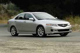 2008 Acura TSX conceptcarz