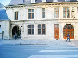 reims in the footsteps of de la salle the brothers of the
