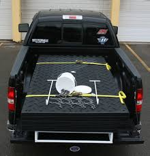 100 Truck Mat AlturnaMAT The Best Ground Protection