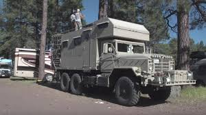 This Ex-Military Off-Road Recreational Vehicle Is A Craigslist ... M2m3 Bradley Fighting Vehicle Militarycom Eastern Surplus 1968 Military M35a2 25 Ton Truck Item G5571 Sold March Used Vehicles Sale Ex Military Vehicles For Sale Mod Hummer Humvee Hmmwv H1 Utah M170 Ewillys Page 2 M35a3 Truck For Auction Or Lease Pladelphia Pa 14 Extreme Campers Built Offroading Drivetrains On Twitter Street Legal M929 6x6 Dump Truck 5 Ton Army Youtube M37 Dodges No1304hevrolet_m1008_cucv_4x4 In Texas
