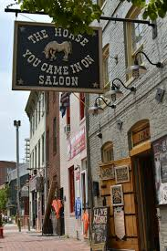 Fells Point Halloween Bar Crawl 2017 by Literary Baltimore 2 Days In Charm City Biancakarina