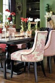 Plastic Seat Covers For Dining Room Chairs by Best 25 Fabric Dining Room Chairs Ideas On Pinterest Slipcovers