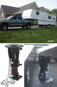 How To Choose The Best Fifth Wheel Trailer Hitch For Your Truck ...