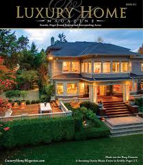 Seattle Home Design Magazine - Home Design 100 Home Interior Design Magazine Off The Press Luxe Capvating 25 Decoration Inspiration Of And Office Decorating An Designing Space At Ideas Eaging Architecture House Luxury Annual Resource Guide 2014 Southwest Luxury Home Interior Design Magazine Luxury Home Design Extremely Steph Gaia In Profile Feature Architectures Luxurious Designs Floor Modern Plan Poing By Luxhaus Impressive Mountain Living Homes Decor Cool New Florida Gallery