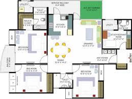 Tiny House Floor Plans Home Interior Design