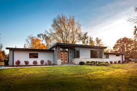 100 Mid Century Modern Remodel Ranch Expansion Forward Design Build