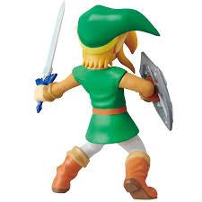 Zelda Triforce Lamp Amazon by Amazon Com Medicom Nintendo Ultra Detail Series The Legend Of