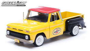 1965 Chevy C10 C-10 Stepside Truck Pennzoil 1 18 Scale By Greenlight ... 1965 Chevy Truck Flowmasters Sound Good Youtube Chevrolet C10 Volo Auto Museum Chevy Coe Pickup Scaledworld First Gen A Flawless Transformation Fuel Curve Apache Stepside Eric Lmc Truck Life Chevy Short Bed Step Side Patina Paint Hotrod Restomod Shop Short Bed Step Side Kenny H Great Rust Free Patina Paint Pickups Panels Vans Modified Oxford Chevrolet Blue Diecast Metal 187