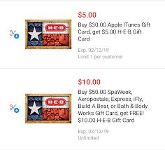 YMMV HEB Store Digital Coupon $50 - Slickdeals.net Norcal Nutrition Coupon Code Garden Of Life Beyond Beef Protes Discount Digital Deals Coupons Lakeside Free Shipping Promo Nordvpn One Month Coupon Probikeshop Sawgrass Creation Park Code Vistaprint Tv Hipp Formula Steamhouse Lounge Atlanta Ga Ifly Orlando Rushmore Casino Codes No Staples Black Friday Lily Direct Dove Shampoo Canada The Wilderness Belt Shrek Musical Food Truck Festival Phoenix Fun And More Rentals Smog King Fairfield Ca