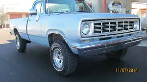 1976 Dodge Ram D100 Pickup Truck 93k Actual Miles No Reserve Sunny ... 1976 Dodge D100 For Sale Classiccarscom Cc11259 Crew_cab_dodower_won_page Restoration Youtube Dodge D100 Short Wide Bed Truck Other Pickups Dodgelover1990 Power Wagon Specs Photos Modification Dodge Ramcharger 502px Image 3 Orangecrush76 Wseries Pickup Bangshiftcom Sale On Ebay Is Perfection Wheels D800 Oil Distributor Item G3474 Sold S Super Bee Wikipedia Ram Truck 93k Actual Miles No Reserve Sunny Short Box Fleetside