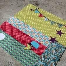 tapis d eveil couture sur commande tapis d éveil personnalisé tapis d eveil idées de