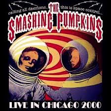 Smashing Pumpkins Doomsday Clock Instrumental by Grunge En Sivar Mayo 2008