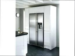 cuisine encastrable ikea frigo cuisine encastrable meuble meuble pour frigo encastrable