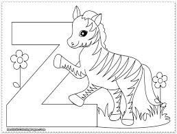 Coloring Pages Zoo Animals Book Pdf Page Perfect Ideas Cute Baby