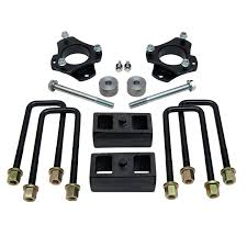 100 Discount Hitch And Truck Accessories ReadyLIFT SST Lift Kits