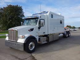 100 Used Peterbilt Trucks For Sale ARI Legacy Sleepers