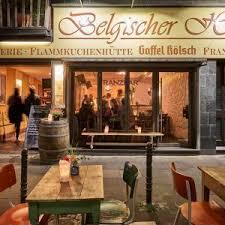 belgischer hof französisch deutsche küche und weine