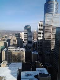 Foshay Tower Museum And Observation Deck by Minneapolis Landmark Foshay Tower