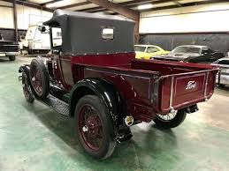 1928 Ford Model A For Sale #2178092 - Hemmings Motor News 1930 Ford Model Aa Truck Pickup Trucks For Sale On Cmialucktradercom 1928 Aa Express Barn Find Patina Topworldauto Photos Of A Photo Galleries 1931 Pick Up In Canton Ohio 44710 Youtube 19 T Pickup Truck Item D1688 Sold October Classic Delivery For 9951 Dyler A Rat Rod Sale 2178092 Hemmings Motor News For Sale 1929 Roadster
