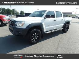 2014 Used Toyota Tacoma 2WD DOUBLE CAB At Landers Serving Little ... Preowned 2014 Toyota Tacoma Prerunner Access Cab Truck In Santa Fe Used Sr5 45659 21 14221 Automatic Carfax For Sale Burlington Foothills Tundra 4wd Ltd Crew Pickup San 4 Door Sherwood Park Ta83778a Review And Road Test With Entune Rwd For Ft Pierce Fl Ex161508 Tundra 2wd Truck Tss Offroad Antonio Tx Problems Questions Luxury 2013 Toyota Ta A Review Digital Trends First