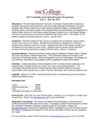 Template Template Of Letter Of Recommendation