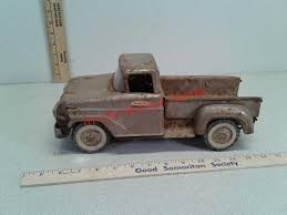 Vintage Metal Tonka SNORKEL Truck | Auction Guide
