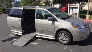 Wheelchair Vans For Sale By Owner