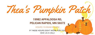 Fargo Moorhead Pumpkin Patches by Thea U0027s Pumpkin Patch Home Facebook
