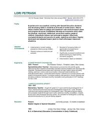 Professional Senior Yoga Resume Sample With Experience