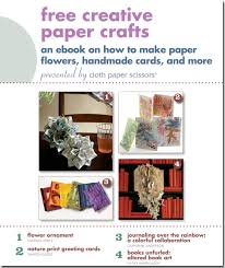 Create One Of A Kind Handmade Paper Crafts And Get Expert Tips
