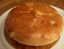 gateau a pate levee recettes desserts gâteau de verviers au sucre perlé ou mitcho