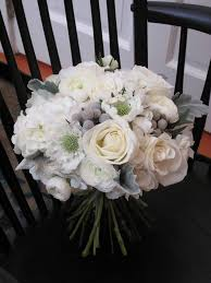52 best Brunia Silver Wedding Flowers images on Pinterest