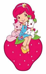 Strawberry Shortcake Strawberry Shortcake and Friends