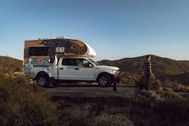 100 Pick Up Truck Rental Los Angeles Indie Camper 3Berth Camper S Escape Campervans
