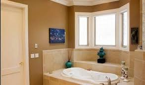 awesome brown tile bathroom paint gallery best inspiration home