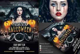 Free Halloween Flyer Templates by 25 Best Psd Flyer Template Psd Free U0026 Premium Themes Free