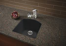 Bar Sink by Blanco Diamond Bar Sink Blanco