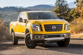 2016 Nissan Titan XD Pro-4X Diesel Review - Long-Term Verdict