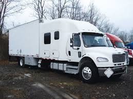 Expeditor Trucks / Hot Shot Trucks In Pennsylvania For Sale ▷ Used ...
