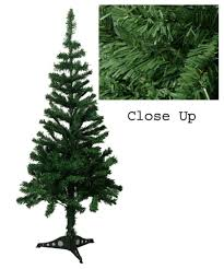 Christmas Tree Amazon by Amazon Com 4 U0027 Charlie Pine Artificial Christmas Tree Unlit