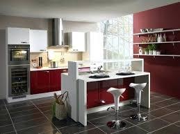 photo de cuisine design modele deco cuisine cheap design d int rieur de maison moderne