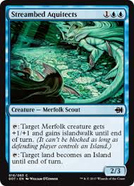mtg merfolk deck legacy duel decks merfolk vs goblins magic the gathering spoilers