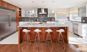 Kitchen Island With Cooktop And Seating Don T Make These Kitchen Island Design Mistakes