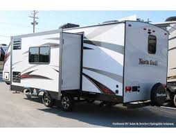 2018 Heartland North Trail 22CRB Travel Trailer At Northwest RV Sales And Service In Springdale AR