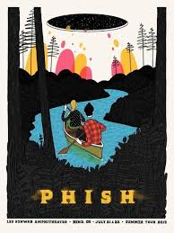 Bathtub Gin Phish Tribute Band by Phish Debuts Four More In Bend Setlist U0026 The Skinny