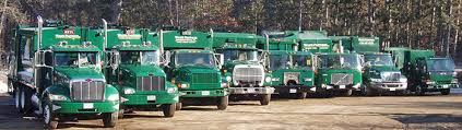 Waste Management Christmas Tree Pickup Mn by Brainerd Mn Waste Disposal Garbage Trash Removal
