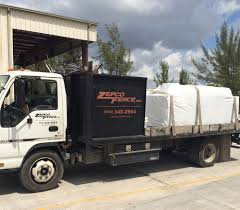100 Trucks For Sale South Florida 1 Fence Installation Company In Aluminum Chainlink
